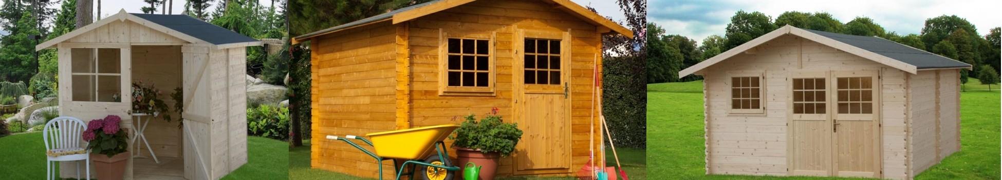 Casette in legno - OM legno