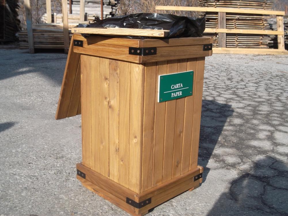 Mobili contenitori da giardino in legno mobilia la tua casa - Mobili in plastica per esterni ...