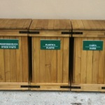 Prodotti om legno for Cassapanca per balcone