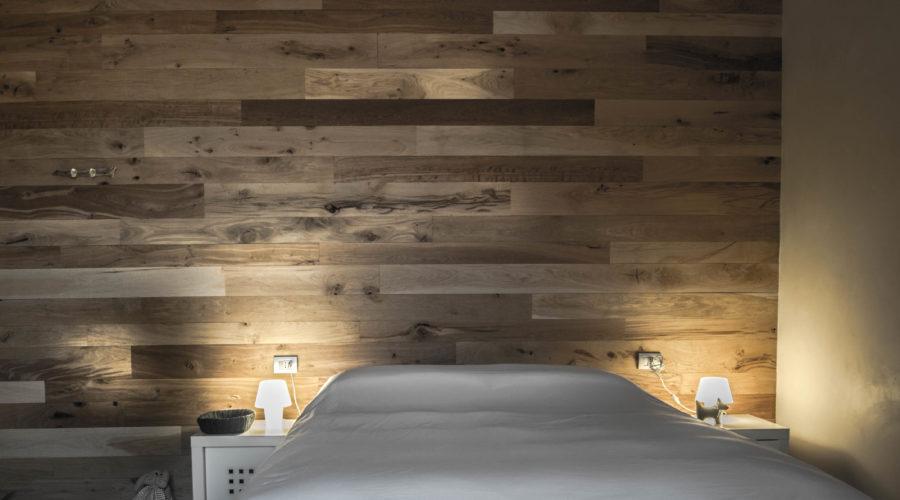Pareti In Legno Rustico: Orologio da parete moderno legno design shabby chic rustico art.